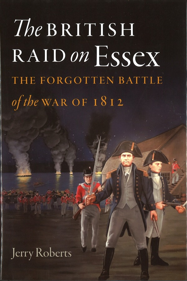 Roberts_Jerry_British-Raid-on-Essex